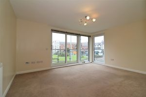 Abbey Place Flat 2/3