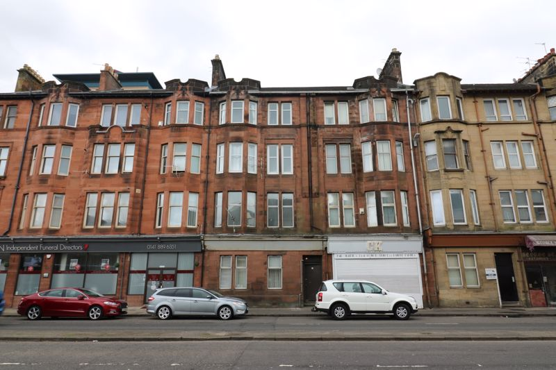 George Street Flat 3/2