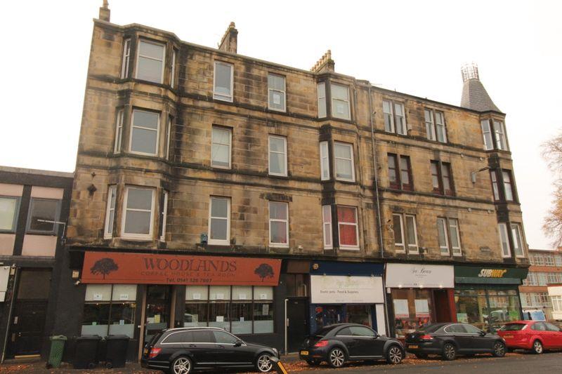 Glasgow Road Flat 3/1