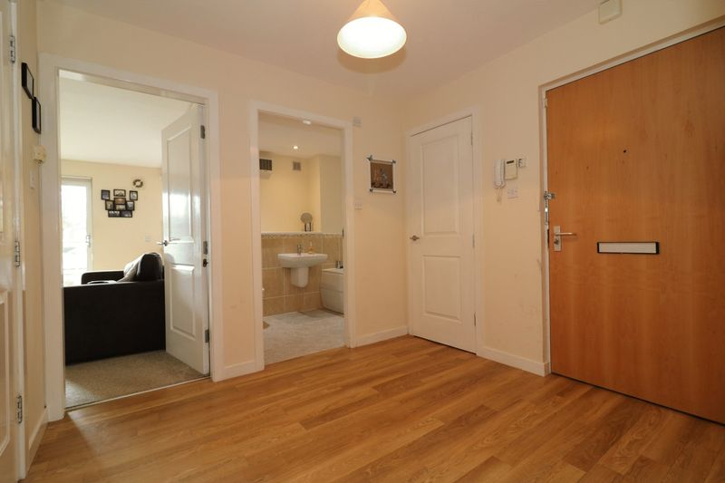 Accord Place Flat 0/2