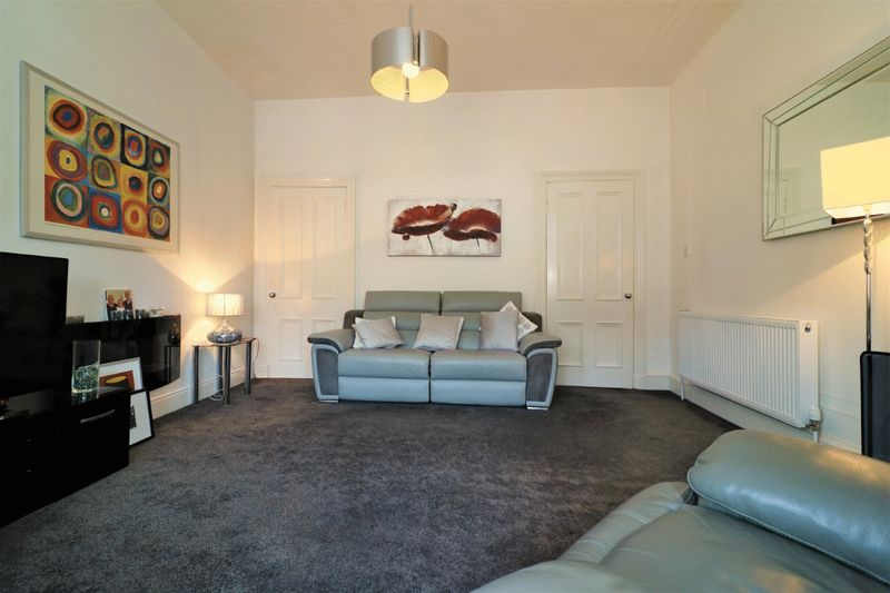 Seedhill Road Flat 6