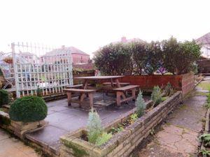 Monktonhall Terrace