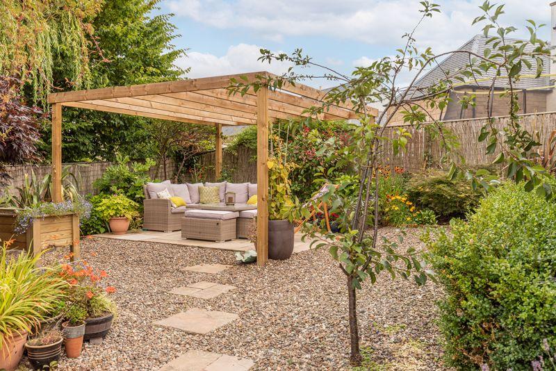 Nungate Gardens,