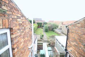 Jubilee Terrace Scalby