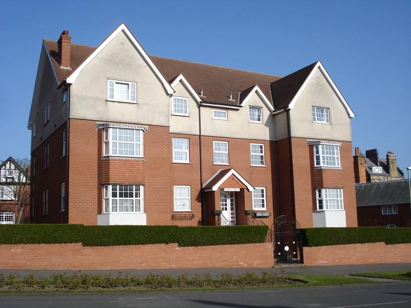 Second Floor Flat 5 Holbeck Road