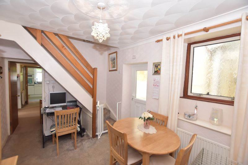 Dining Room Cottage 2
