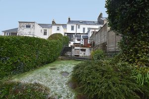 Jubilee Cottages St. Stephens