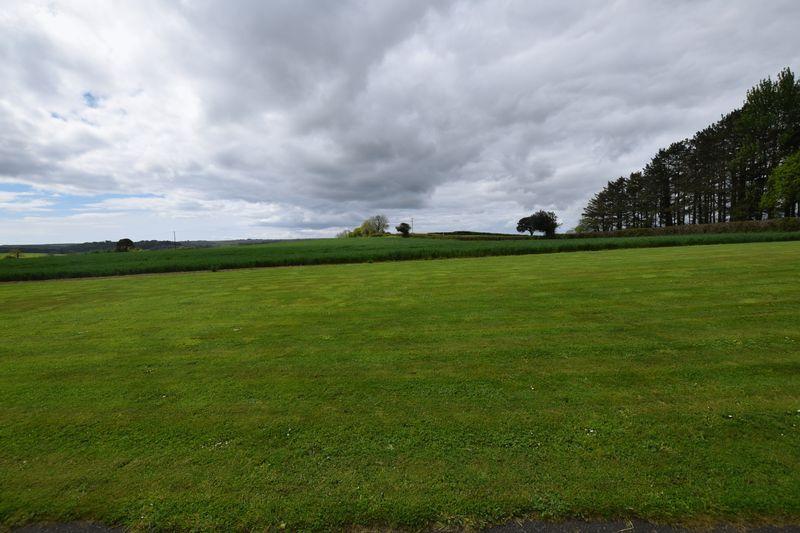 Trewandra Farm Tideford