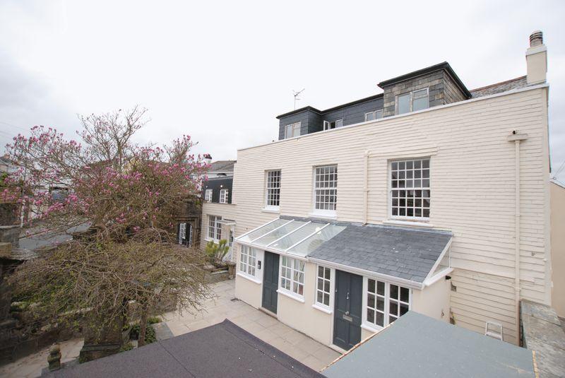Kingsleigh House Culver Road