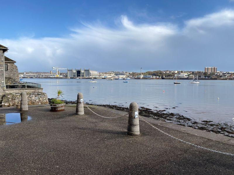 Carew Wharf Marine Drive