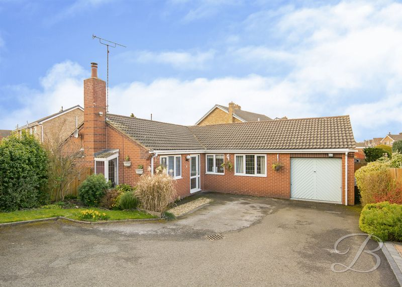 Hillview Court Mansfield Woodhouse