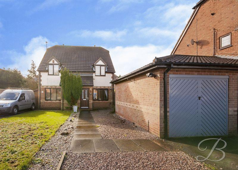 Kingswood Drive Kirkby-In-Ashfield