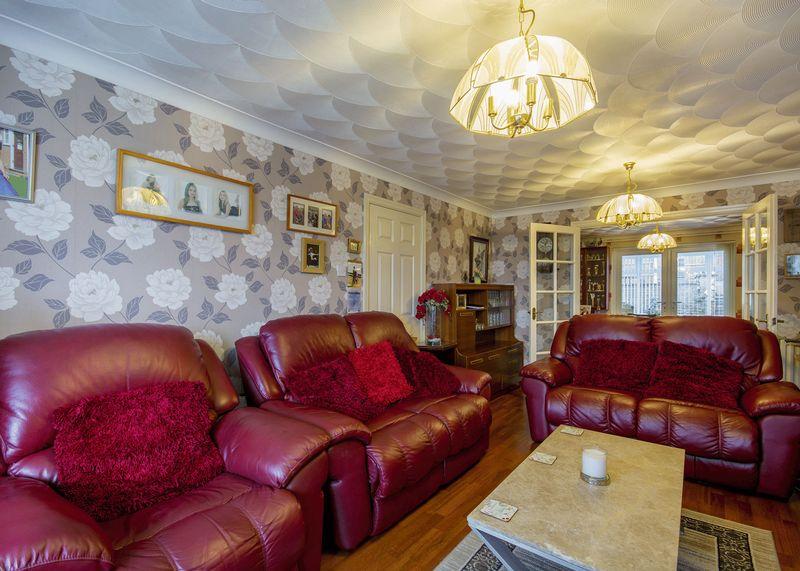 Kensington Close Mansfield Woodhouse