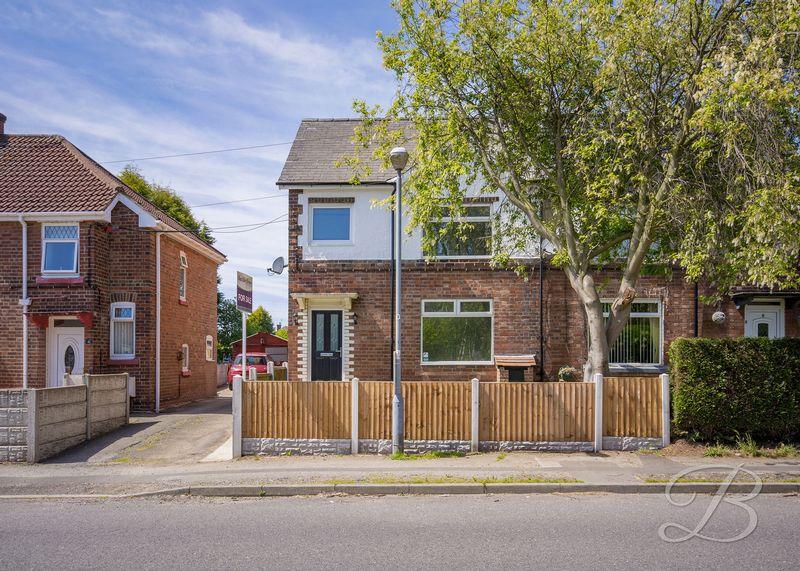 Whinney Lane New Ollerton