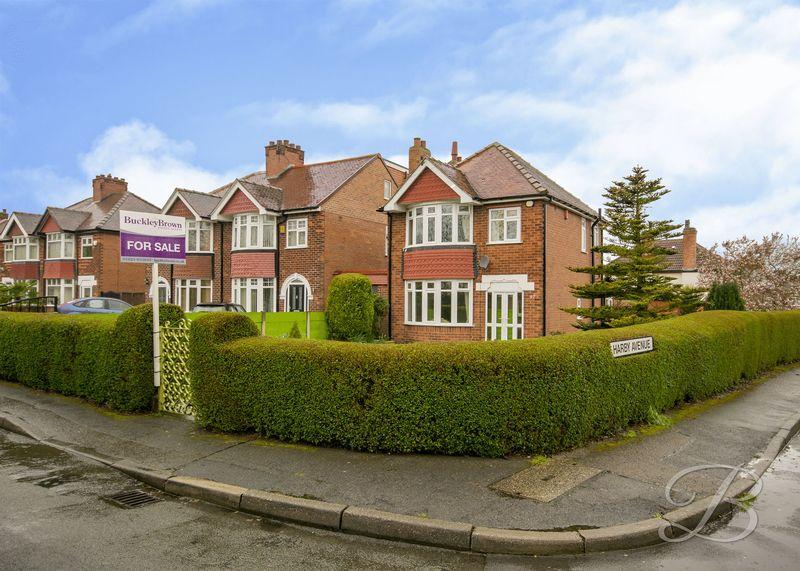 Leeming Lane North Mansfield Woodhouse