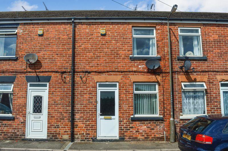 Verney Street New Houghton