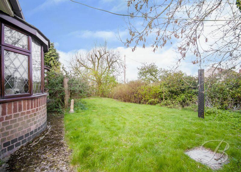 Sherwood Place Kirkby-In-Ashfield