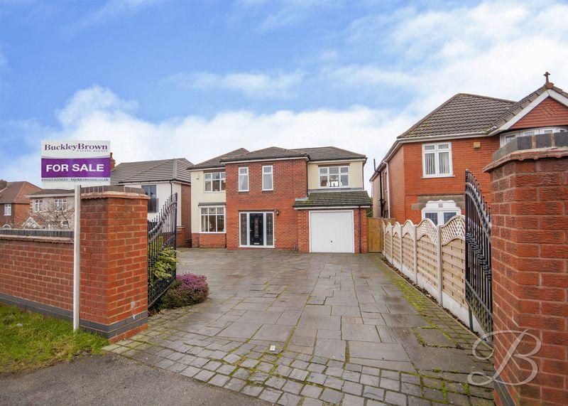 Sutton Road Kirkby-In-Ashfield
