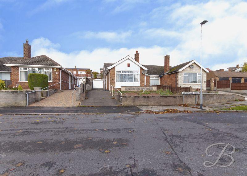 Gordondale Road