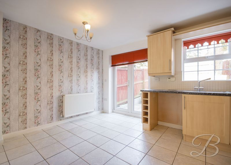 Buttermere Court Mansfield Woodhouse