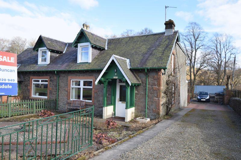 Edinburgh Road Abington