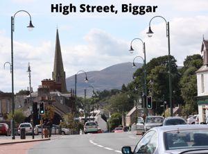 Edinburgh Road