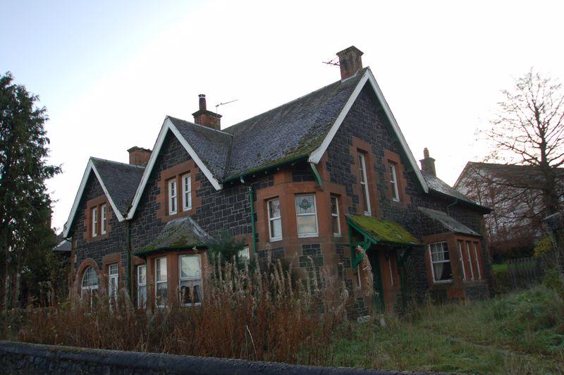 Carlisle Road Crawford