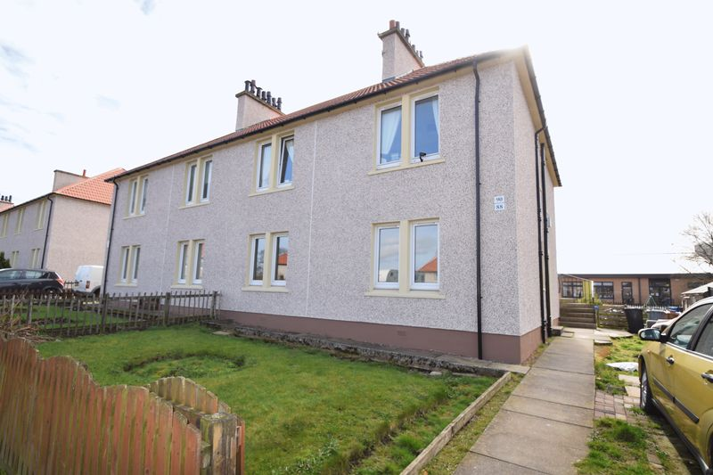 Murray Terrace Carnwath