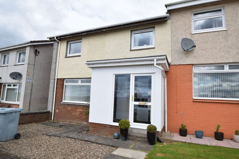 Somerville Drive Carnwath