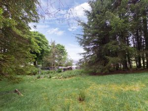 Elvanfoot Road Leadhills