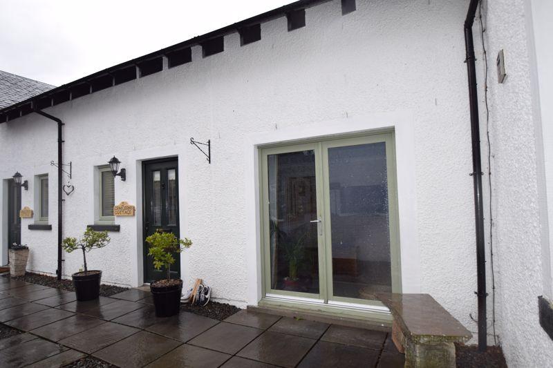 Craigerne Cottage Edderston Road