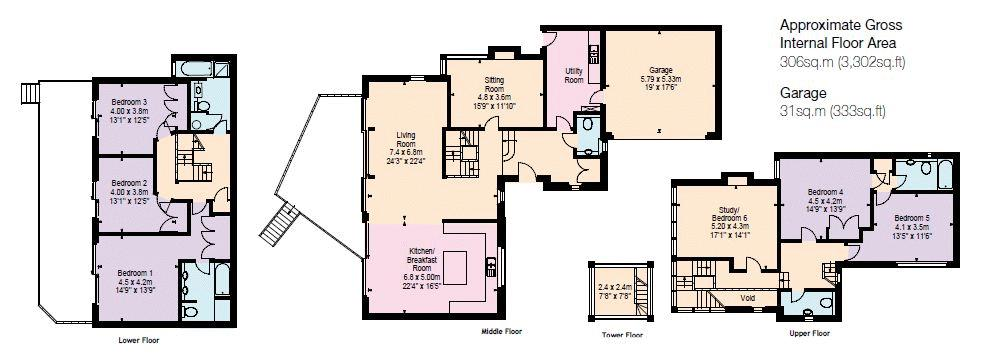Expert agent responsive 4 marlborough buildings bath for Marlborough house floor plan