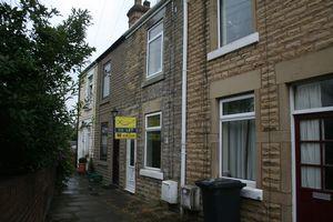 Barnsley Road Wath-Upon-Dearne