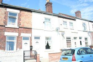 West Avenue Bolton-Upon-Dearne