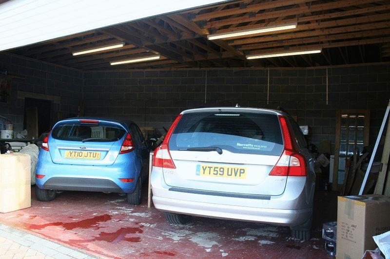 int garage