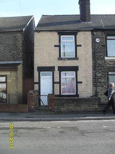 Dearne Road Bolton-upon-Dearne