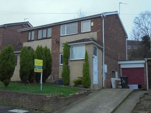Sunnybank Crescent Brinsworth