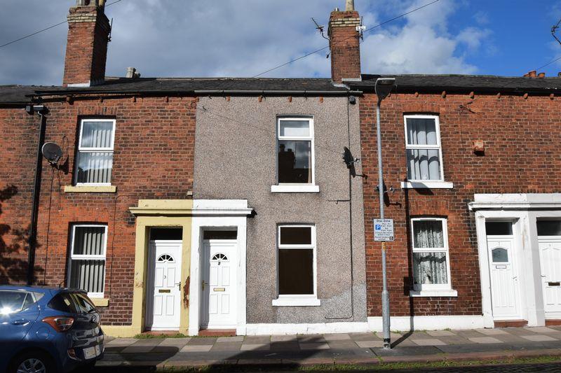 Linton Street