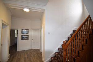 Church Terrace - Room 1