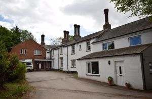 Brampton Old Road