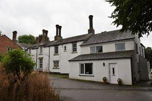 Millhouse Brampton Old Road
