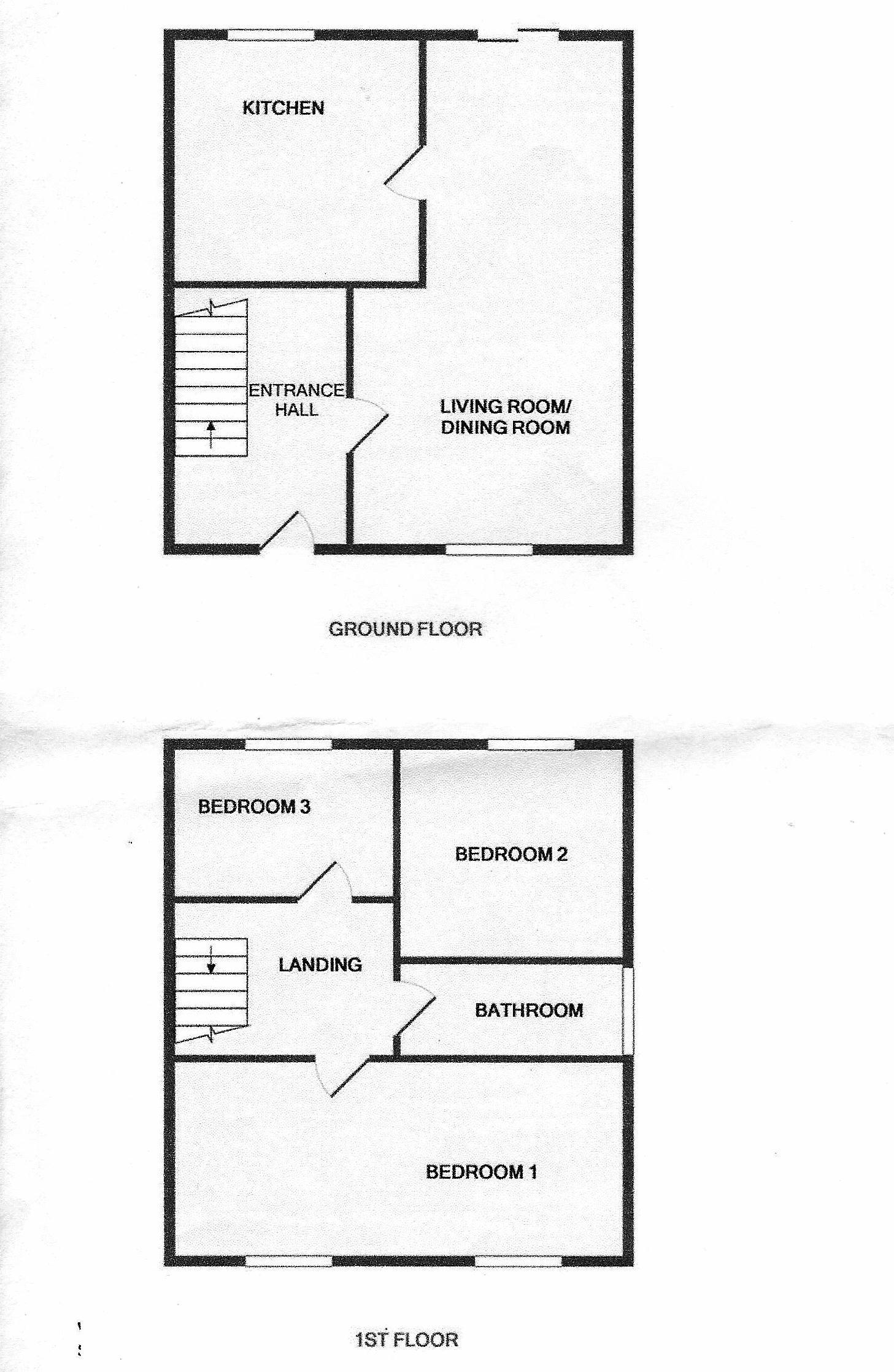 10 Kirrimuir Floorplan