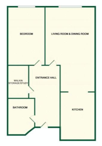 29 Higginson Mill Floorplan