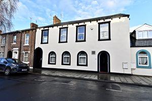 Milbourne Street