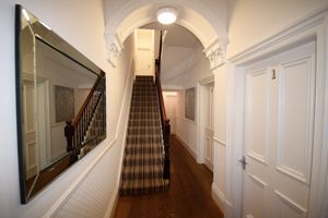Warwick Road - Room 1 Surtees House
