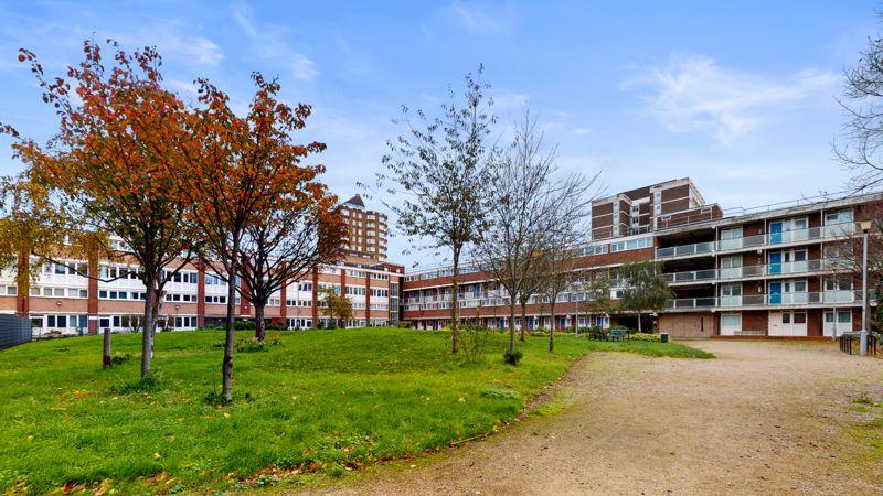 Buckland Court St. John's Estate