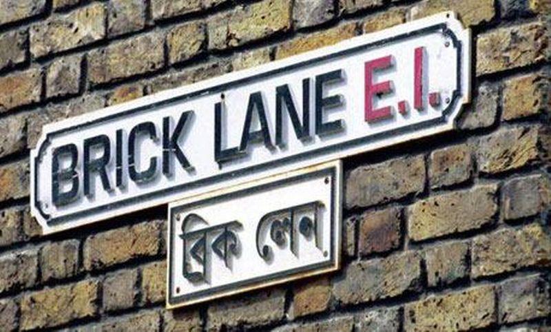 Cheshire Street