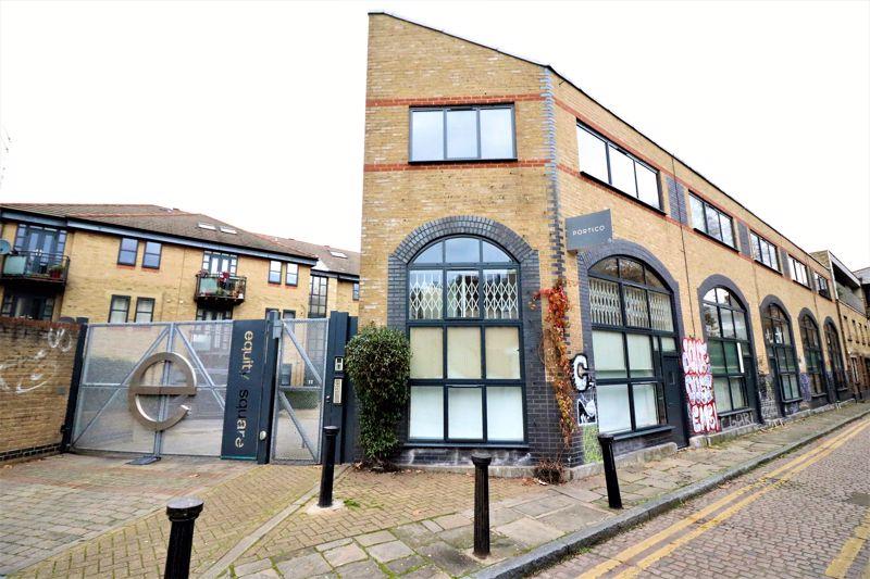 Shacklewell Street