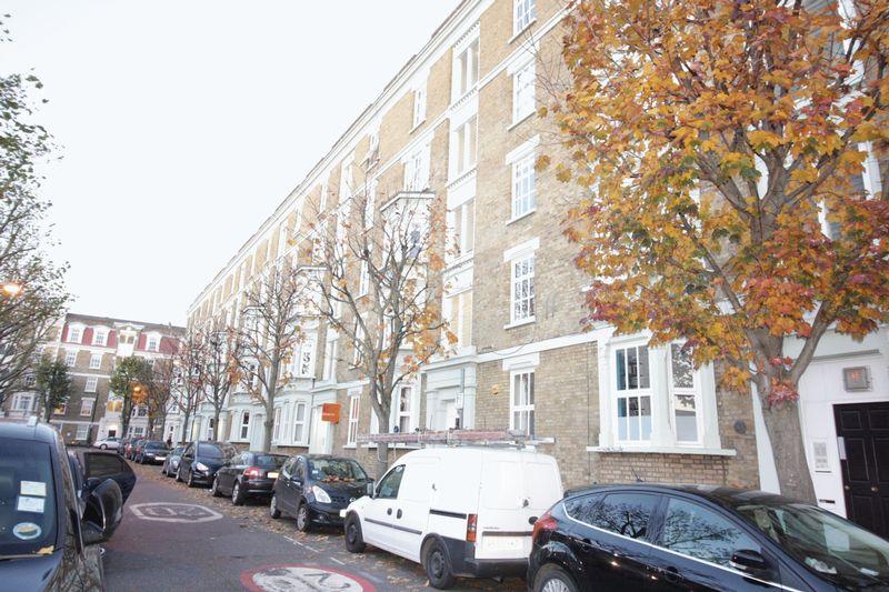 Corfield Street