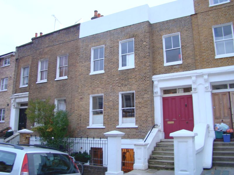 Darnley Road